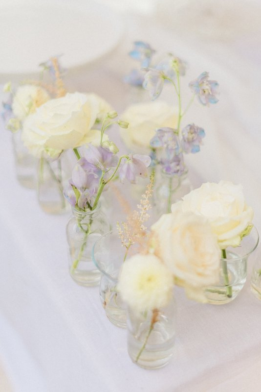 2019 Wedding Trend Luxury Patisserie Table: The Patisseria by MonAnnie Cakes and Alexandra Rose Weddings. A branding shoot at the Belmond Le Manoir Au Quat Saisons by Filipina fine art destination wedding photographer Cristina Ilao Photography | In Photo: spring flowers