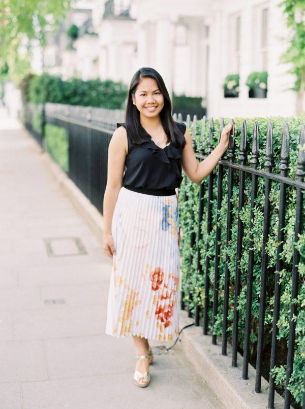 London wedding and editorial photographer
